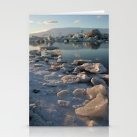 Iceland Stationery Cards