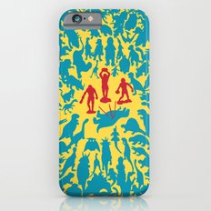 Hunted! iPhone 6 Slim Case