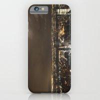 New York City Skyline iPhone 6 Slim Case