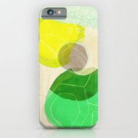 iPhone & iPod Case featuring One More Chance by Lisa Barbero