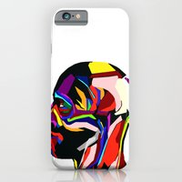iPhone & iPod Case featuring Helliot by Ruben Marcus Luz Paschoarelli