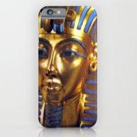 Gold Mask iPhone 6 Slim Case