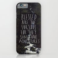 Curious Adventures iPhone 6 Slim Case