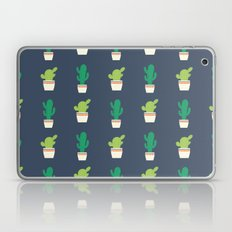 Cactus world Laptop & iPad Skin