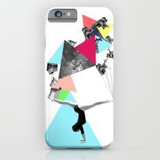 SHE WAS STRANGE Slim Case iPhone 6s