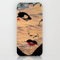 iPhone & iPod Case featuring Stars by Jacob Clark