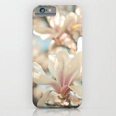 Under the Magnolia Tree Slim Case iPhone 6s