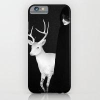 Absentia iPhone 6 Slim Case