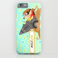 Molegirl iPhone 6 Slim Case