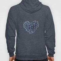 Blueberry Love Hoody