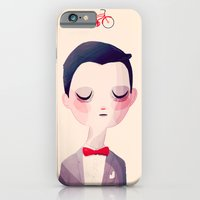 I Know You Are But What Am I? iPhone 6 Slim Case