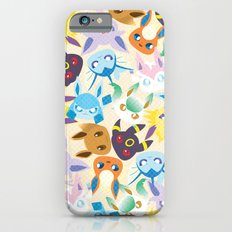Eevee Evolutions iPhone 6 Slim Case