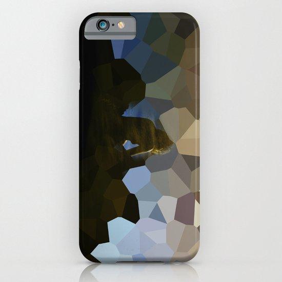 The polygon solitude  iPhone & iPod Case