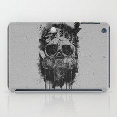 Suffocate iPad Case