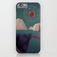 iPhone & iPod Case featuring Fifty.nine by Uzuric