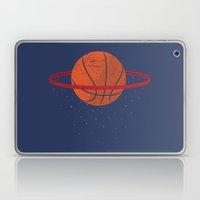 Spaceball Laptop & iPad Skin