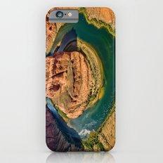 Horseshoe Bend iPhone 6 Slim Case