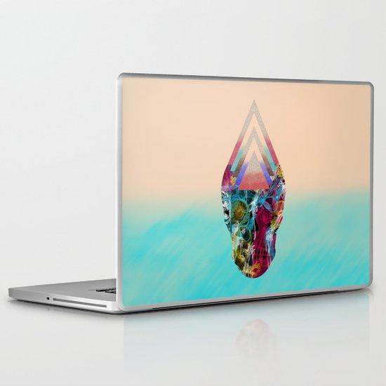 T.E.S.S.W. Laptop & iPad Skin