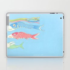 Usagikoinobori Laptop & iPad Skin