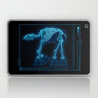 At-At Anatomy Laptop & iPad Skin