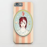 Truth, Love, Beauty iPhone 6 Slim Case