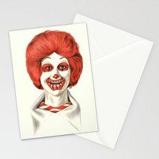 Dia De Los McMuertos Stationery Cards