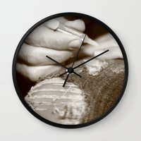 Fake it Wall Clock