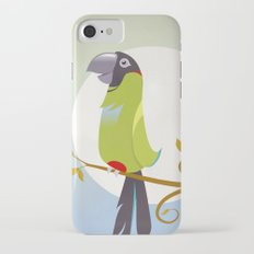 Nanday Conure iPhone 7 Slim Case