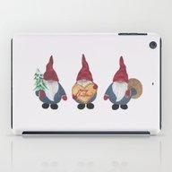 Tomten iPad Case