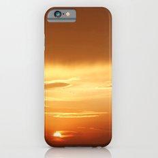 Sunset, April 16th, 2014 iPhone 6 Slim Case