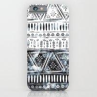 Mendhi #1 iPhone 6 Slim Case