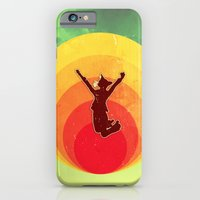 The Jumpurrr iPhone 6 Slim Case