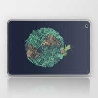 Prince Atlas Laptop & iPad Skin