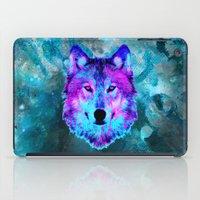 Digital Disco iPad Case