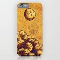 Lemmings iPhone 6 Slim Case