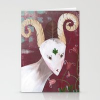 Peace-Bhoomie Stationery Cards