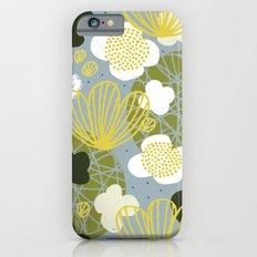 Kokedama Garden by Friztin iPhone 6 Slim Case