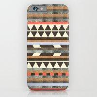 DG Aztec No.1 iPhone 6 Slim Case
