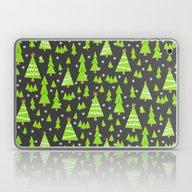 Jolly Forest Laptop & iPad Skin