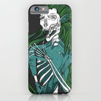 Dead Siren - Hold on Tight iPhone 6 Slim Case