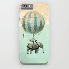 Jumbo Slim Case iPhone 6s