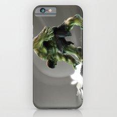 Puny Apple..... iPhone 6 Slim Case