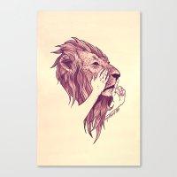 Daniel Canvas Print