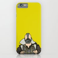 iPhone & iPod Case featuring You have my permission to die. by Berta Merlotte