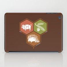 Simple Math iPad Case