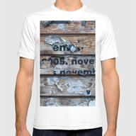 T-shirt featuring Decay by LebensART Photograph…