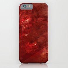Embers of Love Slim Case iPhone 6s