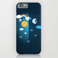 Night And Day iPhone 6 Slim Case