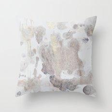 SP No.5 Throw Pillow