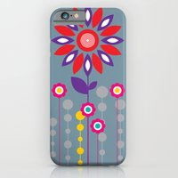 iPhone & iPod Case featuring Garden by Marcio Pontes